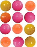 #5: Tima Wind Cricket Ball - Size: Standard(Pack of 12, Multicolor)