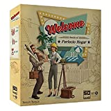 SD Games Welcome - Hacia el perfecto hogar