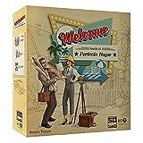 SD Games - Welcome hacia Hogar, (SDGWELCTO01)