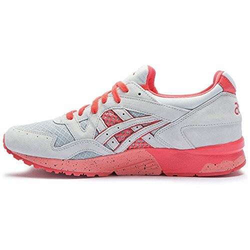 Asics - Gel Lyte V - Sneakers Woman Soft Grey