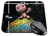 Little Big Planet Mauspad Mousepad PC