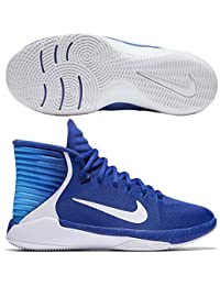 check out 2968d b1b62 Nike Prime Hype DF 2016 (GS), Scarpe da Basket Uomo