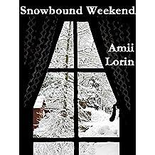 Snowbound Weekend (English Edition)