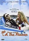 Sacco a Pelo a Tre Piazze (DVD)