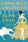 China girl par Kwan