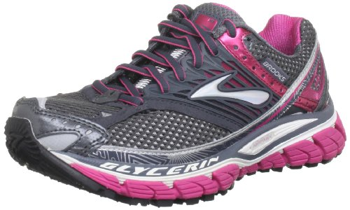 Brooks Womens Glycerin 10 W Running Shoes