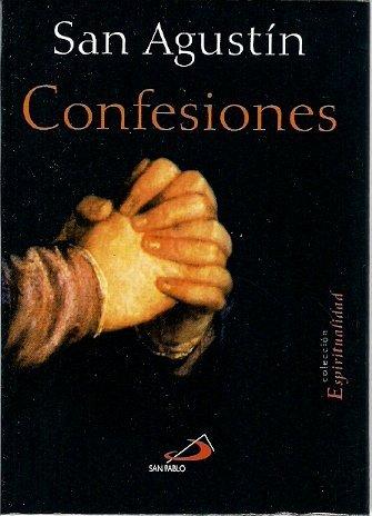 Confesiones por Agustin San