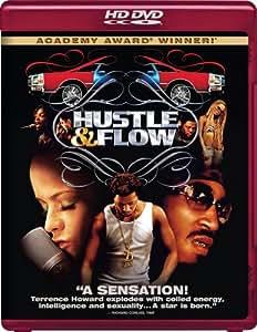 Hustle & Flow [HD DVD] [Import USA]