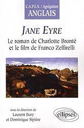 Jane Eyre : Le roman de Charlotte Brontë et le film de Franco Zeffirelli