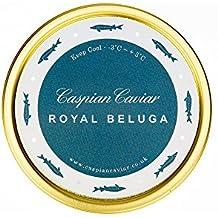 Royal Beluga Caviar 30g