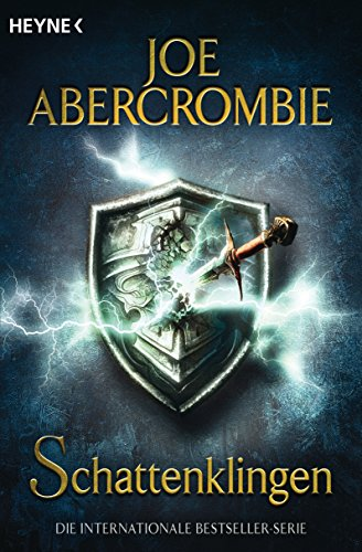 Joe Abercrombie: Schattenklingen