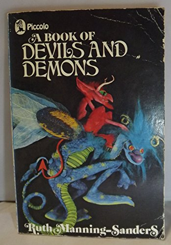 A book of devils and demons