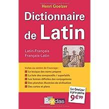 Dictionnaire de latin