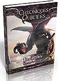 Black Book Chroniques Oubliées - Invincible