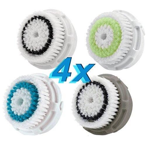 4-stck-combo-4-stck-generic-clarisonic-sensitive-kompatibel-fr-generische-clarisonic-mia1mia-2-aria-