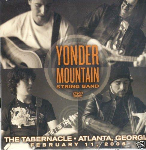 Georgia String (Yonder Mountain String Band: The Tabernacle - Atlanta, Georgia February 11, 2006 by Adam Aijala)