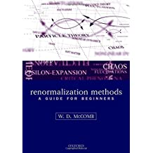 Renormalization Methods: A Guide For Beginners