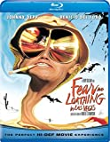 Fear & Loathing in Las Vegas [Reino Unido] [Blu-ray]
