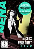 Nena - Nichts versäumt LIVE  (+ 2 CDs) [3 DVDs]