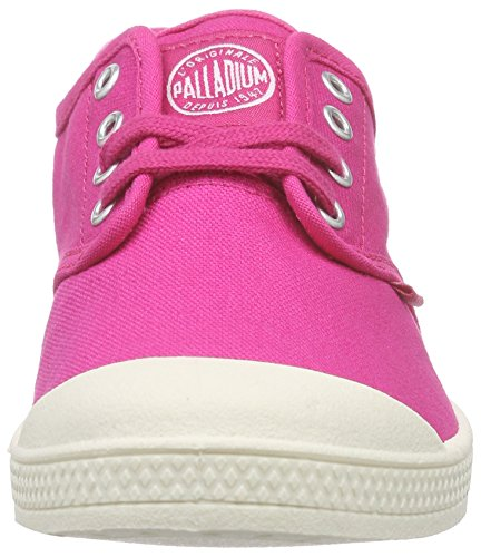 Palladium Damen Pallacitee Sneakers Pink (Beetroot Purple/Marshmallow)