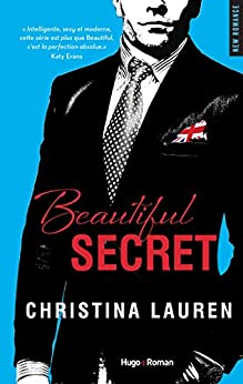Beautiful secret par [Lauren, Christina]