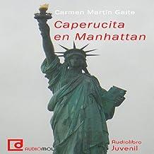 Caperucita en Manhattan [Little Red Riding Hood in Manhattan]
