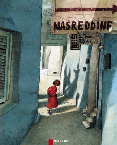 Nasreddine par Odile Weulersse
