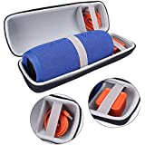 JBL Charge 3bolsillos & rígida Travel Carry Pouch Portable Protective Box Cover Bag Cover Case For JBL Charge 3Bluetooth Portable Speaker System Storage Box