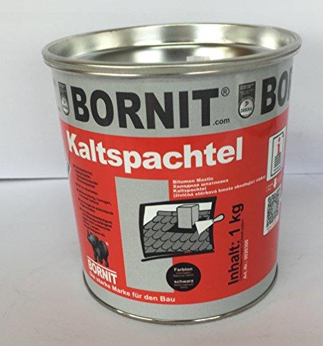 BORNIT Kaltspachtel 1Kg