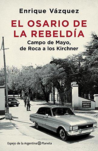 El osario de la rebeldía por Enrique Vázquez
