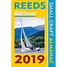 Reeds PBO Small Craft Almanac 2019 (Reed's Almanac)