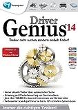 Driver Genius 14 - Automatisch die aktuellsten Treiber für Ihren PC [Download]