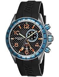 Torgoen T20303 - Reloj para hombres