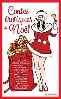 Contes érotiques de Noël par  Esparbec