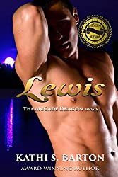 Lewis: The McCade Dragon –Erotic Paranormal Romance