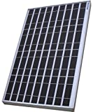 Luminous Solar Panel 100 Watt 12V - Poly Crystal