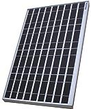 Luminous Solar Panel 250 Watt 24V - Poly Crystal