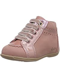 Aster Osia, Chaussures Marche Bébé Fille