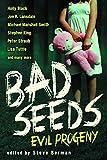 Bad Seeds: Evil Progeny by Holly Black (2013-08-02)