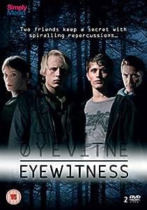 Eyewitness [DVD]