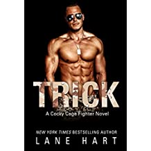Trick (A Cocky Cage Fighter Novel Book 7) (English Edition)