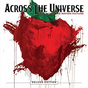 Across The Universe - Edition De Luxe (Bande Originale du Film) [Import allemand]