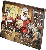 Wera Werkzeug-Weihnachtskalender 2011