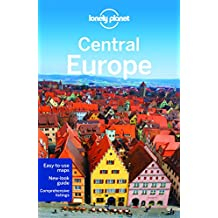 Lonely Planet Central Europe (Country Regional Guides)