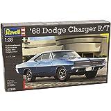 Revell Dodge Charger R/Tt'68
