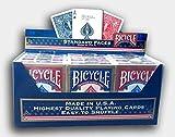 Caja de 12 barajas BICYCLE Poker
