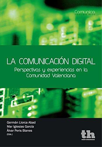 La comunicación digital