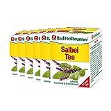 Bad Heilbrunner® Salbei Tee - 6er Pack