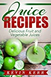 Are you looking for recipes that will help you achieve your health and fitness goals with ease?Here are 100 juice recipes that will supply you with an abundance  of micronutrients, antioxidants, and phytochemicals which will remineralize and detoxify...