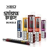 XEO Shisha2Go Bundle